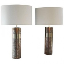 Two Aban lamps. Limited edition