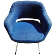 Twelve1950s chairs by Starfor