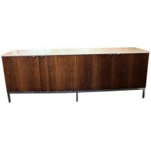 Large credenza by Florence Knoll for Knoll International, France, 1964