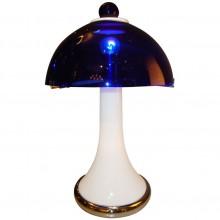 Lampe de Gino Cenedese en verre de Murano, Italie vers 1980
