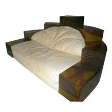 Grand canapé ou