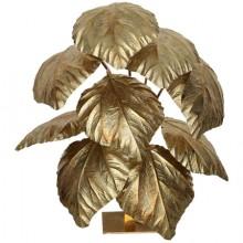 Grande plante lumineuse dans l'esprit de Tommaso Barbi