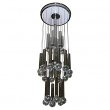 Plafonnier-suspension RAAK Lighting, Amsterdam vers 1970
