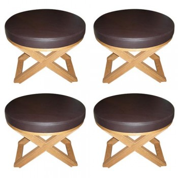 stools by J.-M.Frank and A.Chanaux