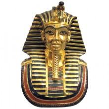 Buste de Pharaon, Capodimonte Italie circa 1970